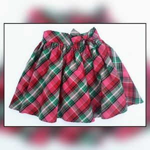 Osh Kosh- Girl's Party Skirt
